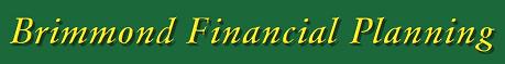 Brimmond Financial Planning Logo
